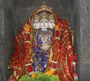 www.shreehudhmatayatra.in